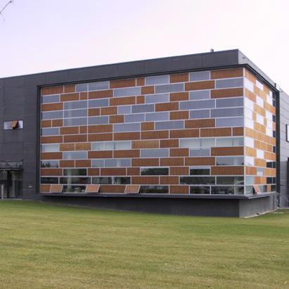 Tiger Hovedkontor, Danmark