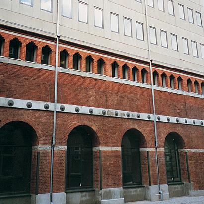 Amternes Hus, København