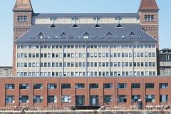 Kontorbyggeri, København