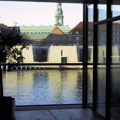 Real Dania, København